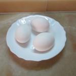 3 Yumurta