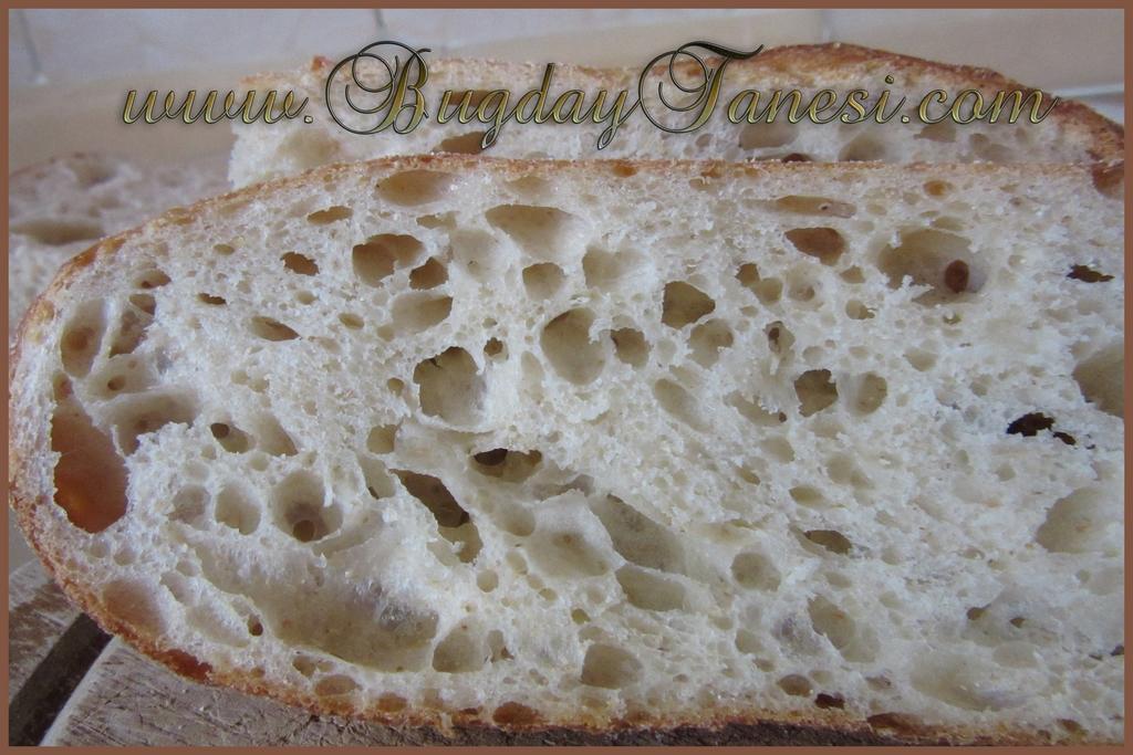 Baget ekmek nasıl yapılır 50